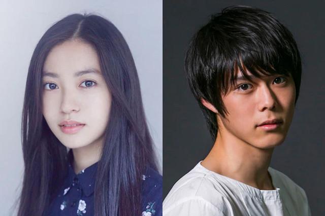 漫改日剧「不良少年与白手杖女孩」追加了两位出演者追加出演者 将于10月在日本电视台播出