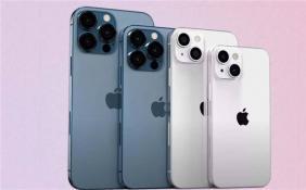 iPhone 13系列或将在9月14日发布 苹果股价创历史新高