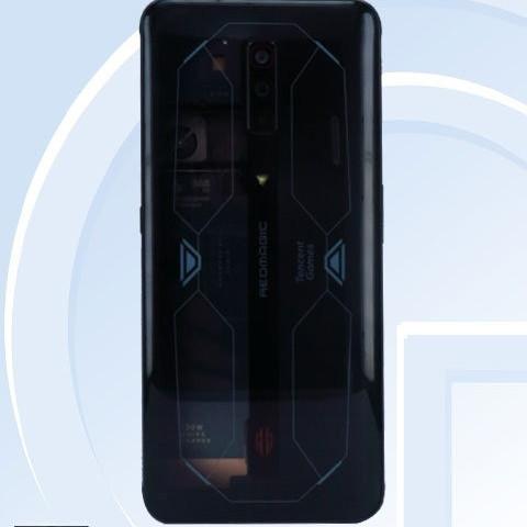 消息称红魔6s Pro已入网工信部 将搭载骁龙888 Plus芯片