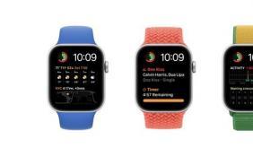 传Apple Watch 7表壳将完全改变 或与现款表带不兼容