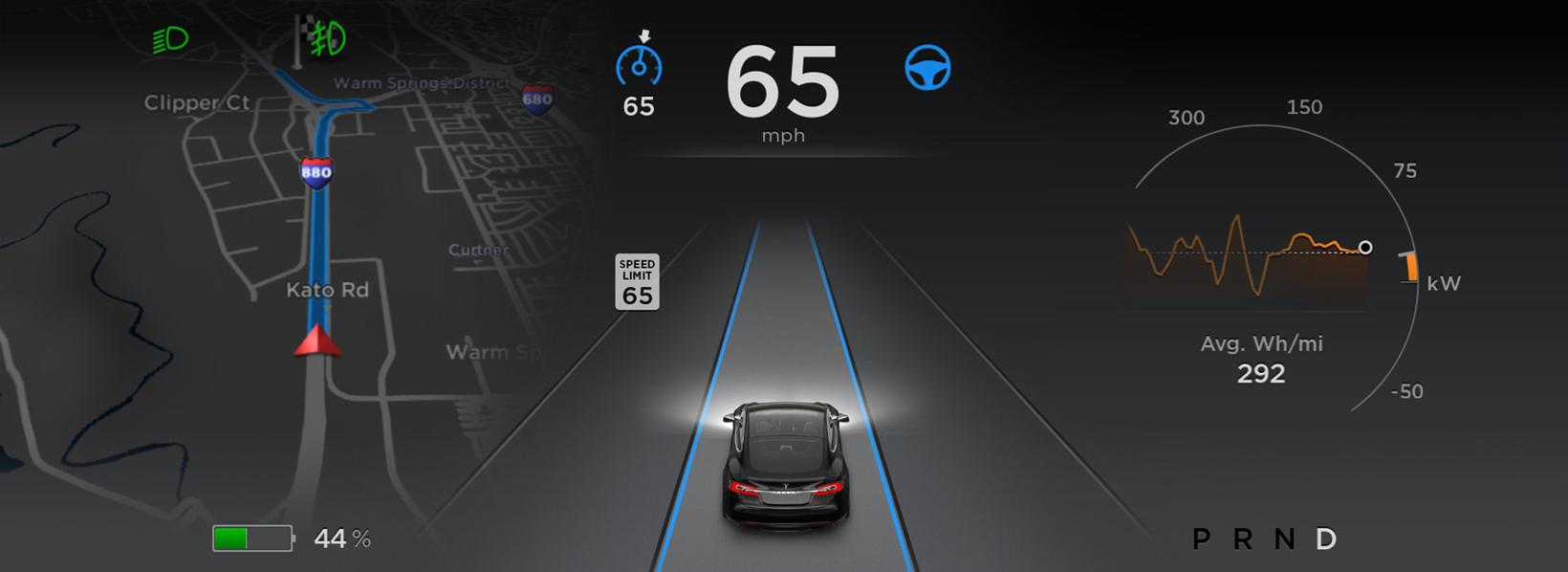 美国调查特斯拉致命事故 涉事车辆或使用高级驾驶辅助系统