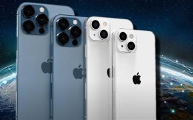 iPhone 13卫星通信细节曝光 不能接打电话只能发出紧急呼救或安全信息