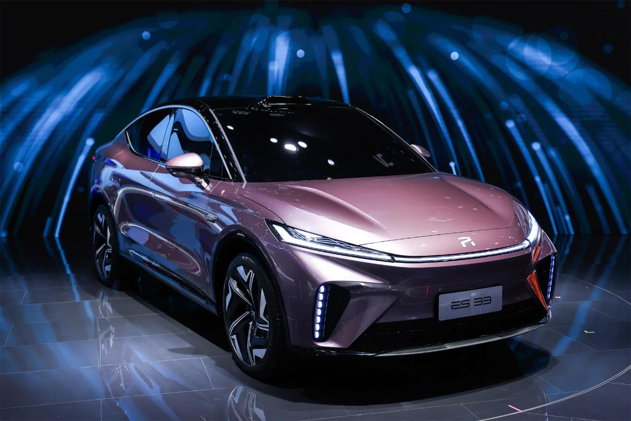 上汽乘用车8月销量同环比增长30% 新能源产品走势强劲