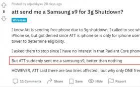 美国运营商AT&T即将关闭3G网路 全面推广5G