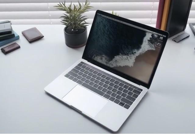 新MacBook Pro将如期发布 搭载M1X芯片规格升级