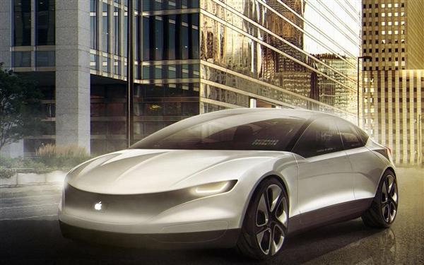苹果汽车人事再变动 Apple Watch项目高管将负责苹果汽车项目
