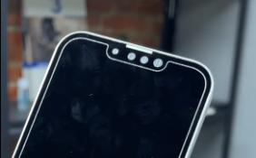 iPhone 13 Pro小刘海方案确定 屏占比进一步提升