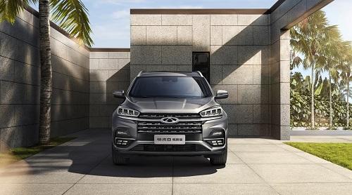 中国汽车制造商加强俄罗斯市场竞争 奇瑞销量增长近三倍