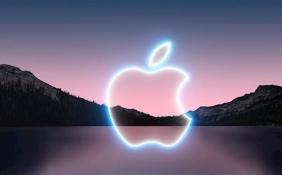 苹果今晚发布iPhone 13 Mac+iPad新品或将在10月份发布