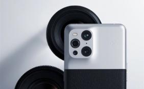 OPPO Find X3 Pro摄影师版宣布 首次配备10亿色双主摄