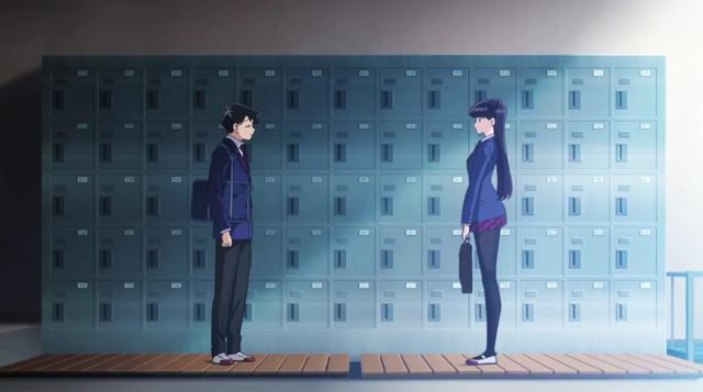 动画「古见同学有交流障碍症。」第二弹PV公开 将于10月6日开始播出