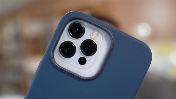 升级相机技术 iPhone 13系列摄像头更凸起