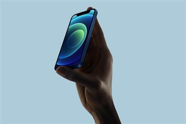 苹果为iPhone 13 mini带来巨大续航升级 解决小屏旗舰最大痛点