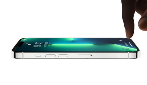 iPhone 13系列电池容量提升 整机重量较iPhone 12增加