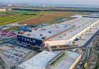 曝特斯拉将在俄罗斯建设超级工厂扩大产能 马斯克否认