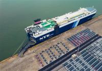 比亚迪累计向挪威发运超1000台唐EV 为乘用车出海树立全新里程碑