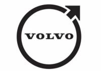 全新沃尔沃车标曝光  新标志将采用极简化二维设计