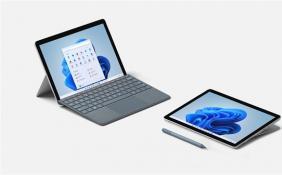 Surface Pro 8正式发布:支持杜比视界 GPU性能提升最多75%