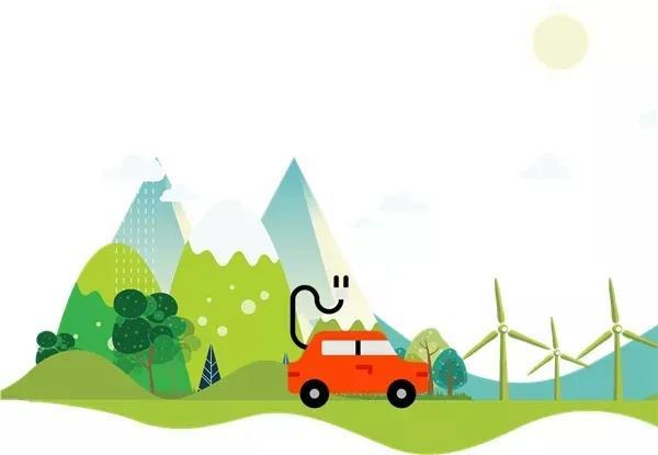 全球电动化浪潮推进 国内外汽车巨头电动化大比拼