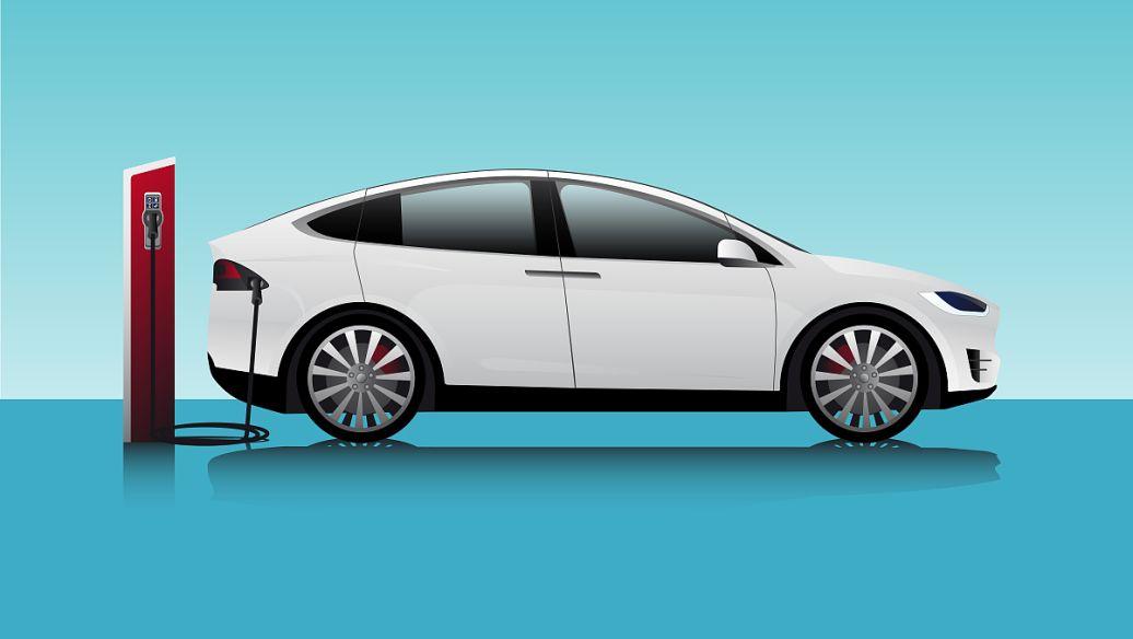 公安部劉釗:2021年中國新能源汽車注冊187萬輛 占總量的9.2%
