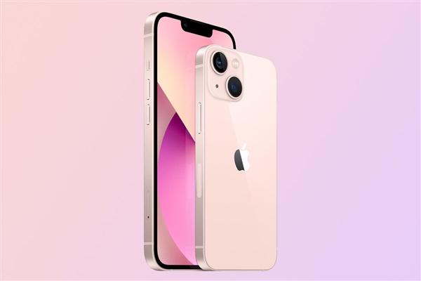 iPhone 13/13mini全线破发 价格跌幅在200元以上