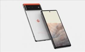 谷歌Pixel 6系列曝光 影像大幅提升價格更具競爭力