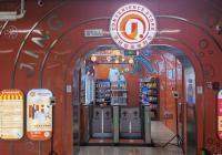 北京地铁无人便利店落地 提供便利是核心