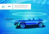 定下2800億美元目標 通用汽車寄望電動化及新業務增長