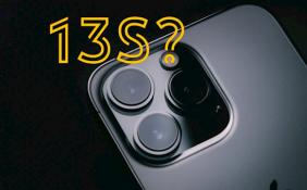 """带""""S""""不利于营销 苹果彻底砍掉""""S""""命名方式"""