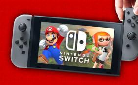 任天堂下一代Switch或将到来 产品或命名为Switch 4K