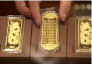 黄金没有以前的黄了 这是为什么呢?