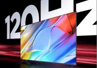 Redmi智能电视X2022款本周三发布 产品将支持120Hz高刷新率