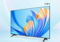荣耀智慧屏X2正式登场 采用4K超高清全面屏设计