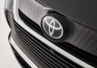 丰田美国市场投资34亿美元 加速电动化市场布局