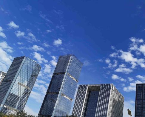 济南多措并举推动楼宇经济提质增效