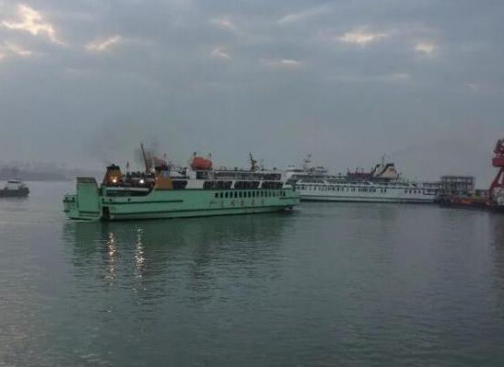 浦东集聚全产业链航运企业超10000家 上海有望建成国际航运中心