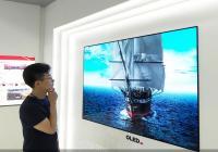 前三季度全球OLED电视销量或超400万台 国内高端电视市场加速转型
