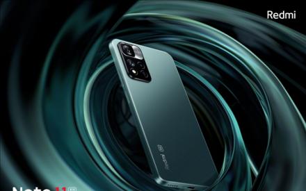 Redmi官方加快新機預熱節奏 Redmi Note 11 Pro核心規格曝光_中穆青年網