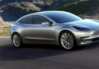 特斯拉Model 3 9月销量同比增长58% 夺得欧洲汽车销冠